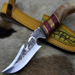 Gut Hook Knives